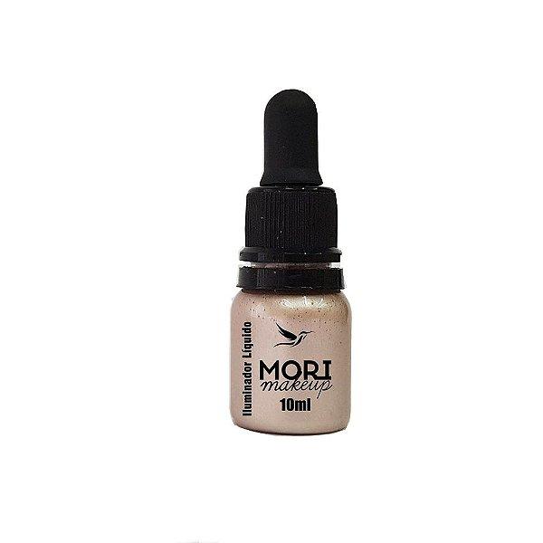 Mori Makeup Iluminador Líquido Pérola