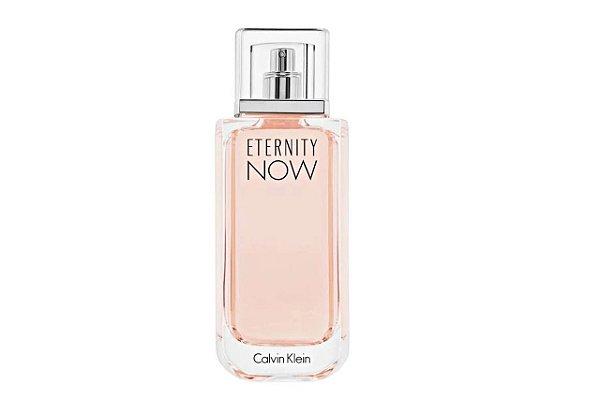 Calvin Klein Eternity Now Perfume Feminino Eau de Parfum 50ml