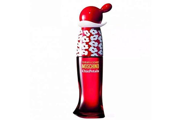 Moschino Chic Petals Edt Perfume Feminino 50ml