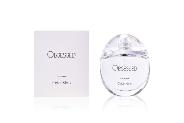 Calvin Klein Edp Ck Obsessed Women Edt Perfume Feminino  100ml
