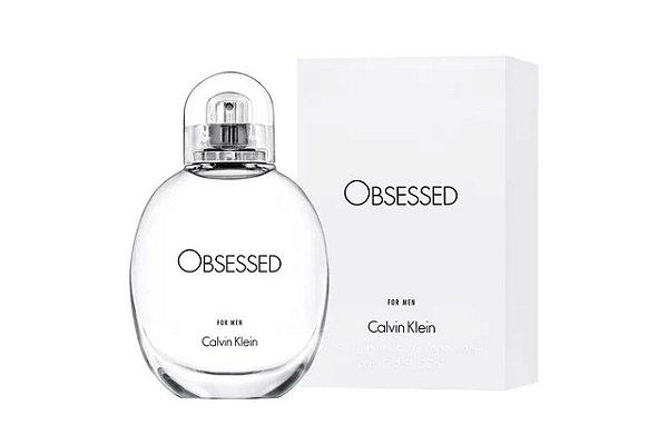 Calvin Klein Edt Ck Obsessed Men Vapo 30ml