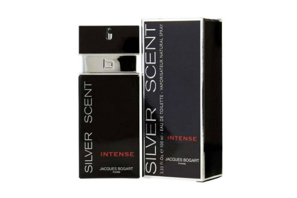 Silver Scent Intense Vap Edt 100ml