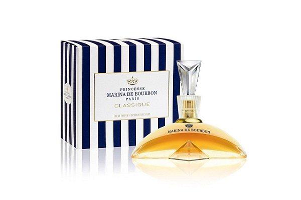 Marina de Bourbon Princesse Classique Paris Edp 100ml