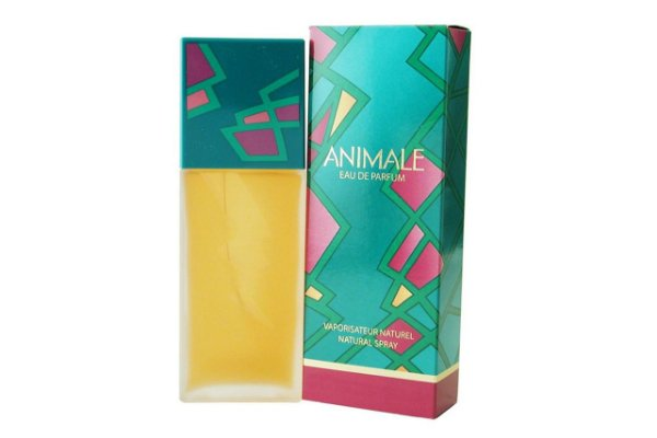 Animale For Women Perfume Feminino Eau De Parfum 30ml