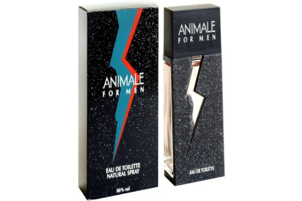 Animale For Men Perfume Masculino Eau de Toilette 30ml