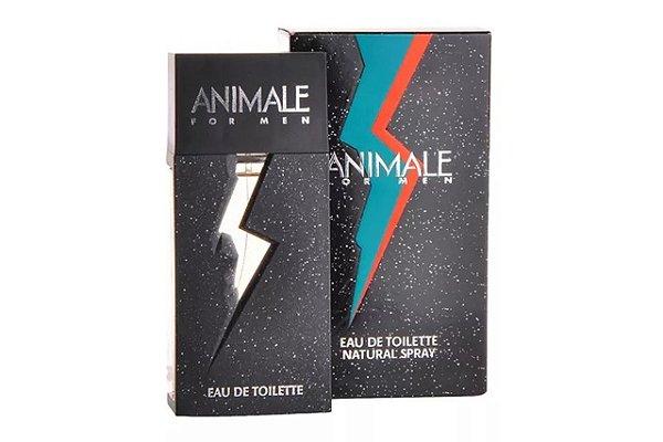 Animale For Men Perfume Masculino Eau de Toilette 100ml