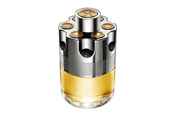 Azzaro Wanted Perfume Masculino Eau de Toilette 50ml