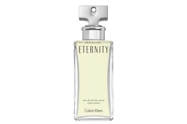 Calvin Klein Eternity Perfume Feminino Eau de Parfum 100ml