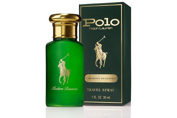 Ralph Lauren Polo Travel Perfume Masculino Eau de Toilette 30ml