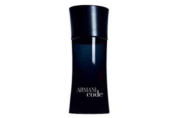 Giorgio Armani Armani Code Masc Edt 30ml