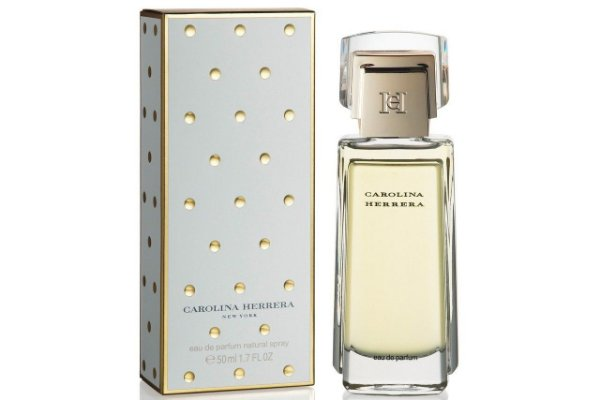 Carolina Herrera For Women Edt 50ml