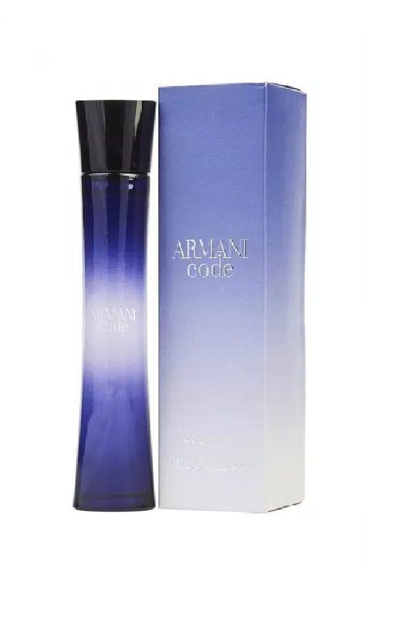 Giorgio Armani Armani Code Edp Femme 75ml