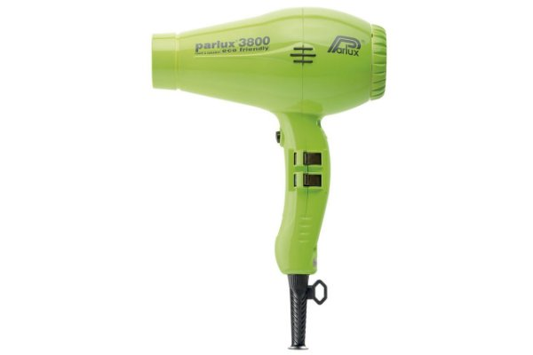 Parlux Secador 3800 Íon Verde 220v