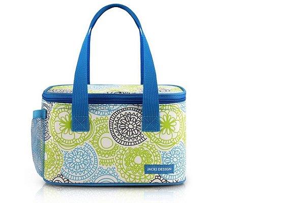 Jacki Design Bolsa Térmica Tam. G Cor Azul