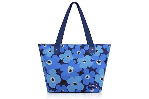 Jacki Design Bolsa Cor Azul