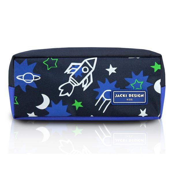 Jacki Design Necessaire E Estojo Foguete Cor Azul
