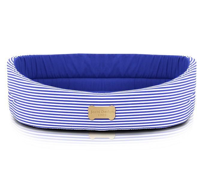 Jacki Design Cama Tam G Pet Cor Azul