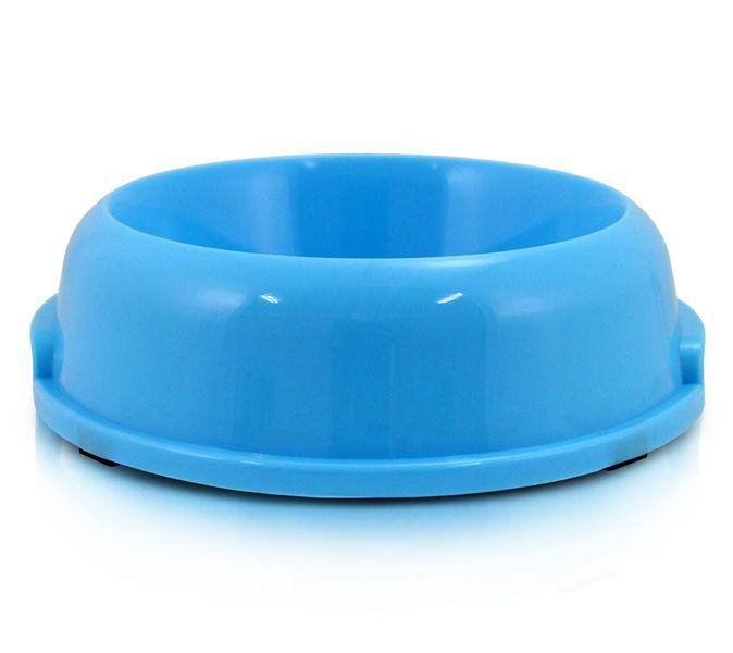 Jacki Design Comedouro Tam G Pet Cor Azul