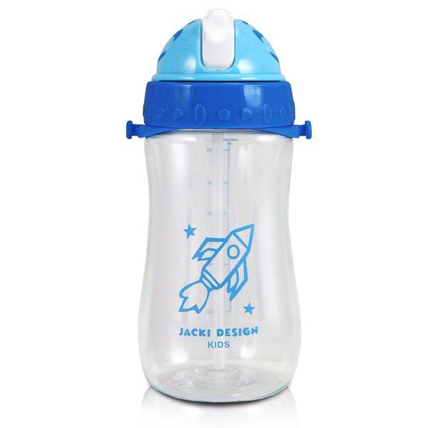 Jacki Design Squeeze Foguete Cor Azul