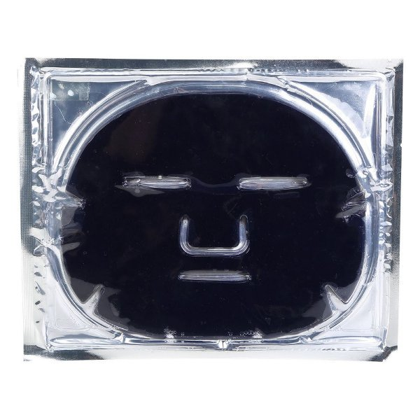 Bella Skin Máscara Facial de Colágeno e Carvão Ativado 60ml