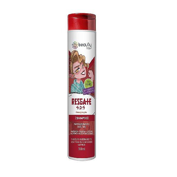 Beauty Hits Shampoo Resgate 300ml