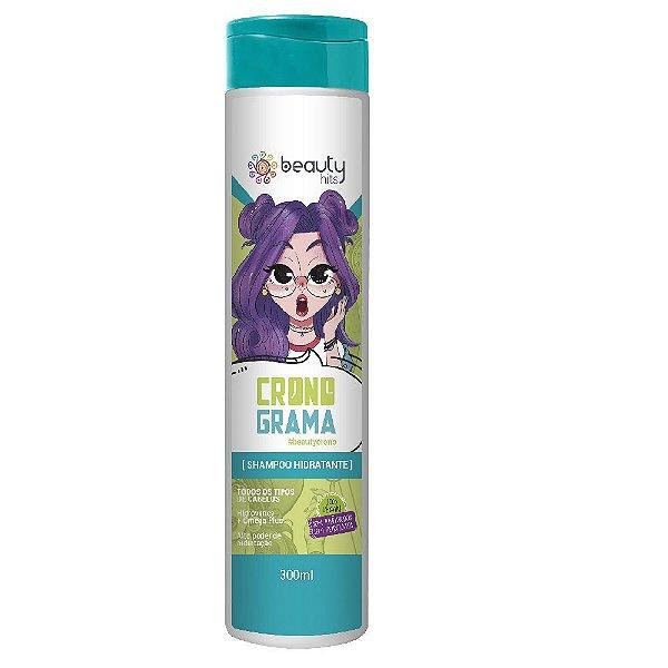 Beauty Hits Shampoo Cronograma Hidratante 300ml