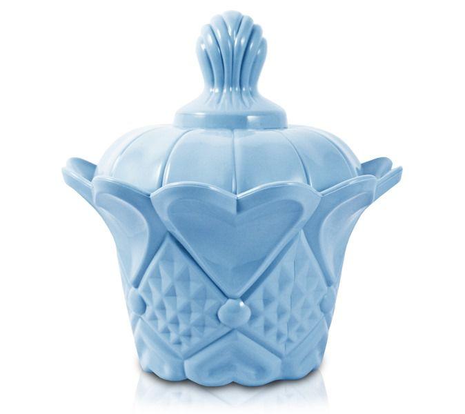 Jacki Design Pote Organizador Cor Azul