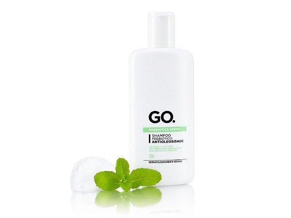 Go Shampoo Prebiótico Antioleosidade 150ml