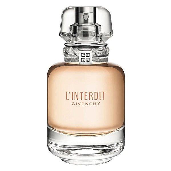 Givenchy L Interdit Perfume Feminino Eau de Toilette 50ml
