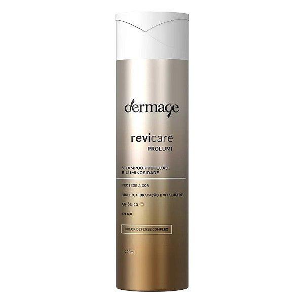 Dermage Revicare Prolumi Shampoo 200ml
