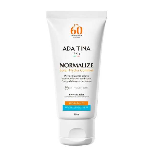 Ada Tina Normalize Hydra Comfort FPS60 40ml