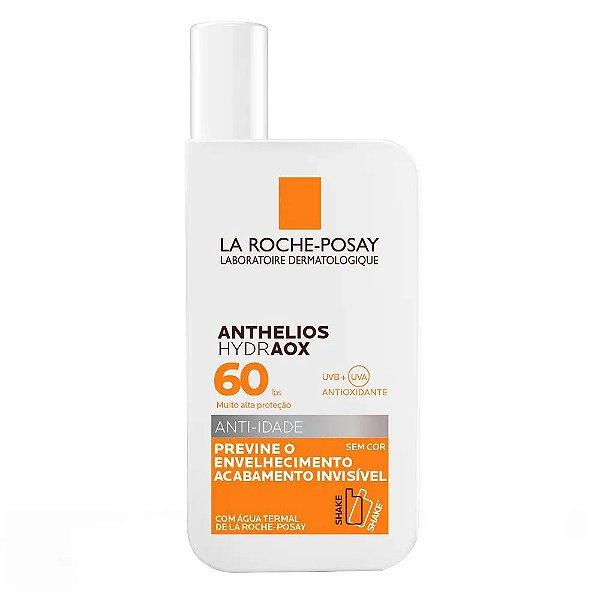 La Roche Posay Protetor Solar Anthelios Hydraox FPS60 50g