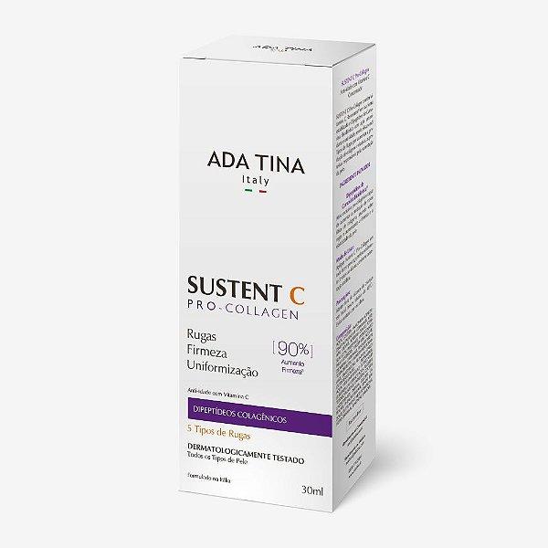 Ada Tina Sustent C Pro-Collagen 30ml