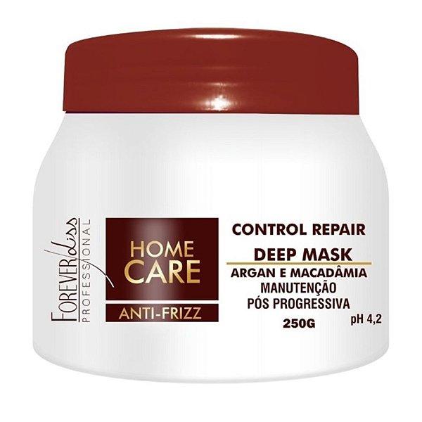 Forever Liss Home Care Máscara Pos Progressiva 250g