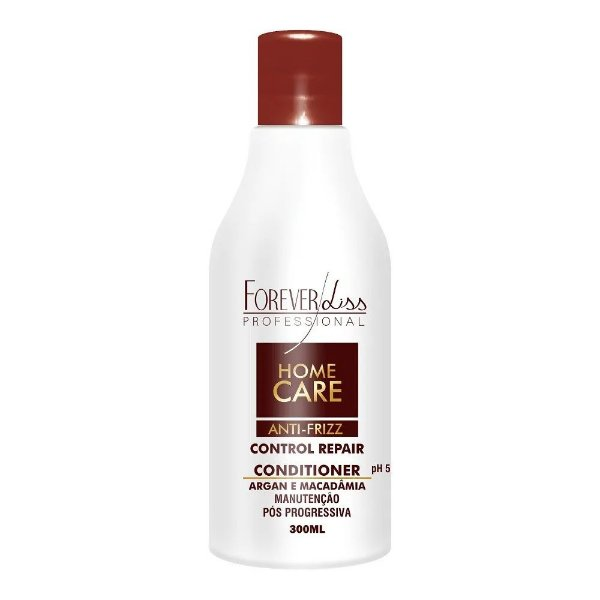 Forever Liss Home Care Condicionador Pos Progressiva 300ml