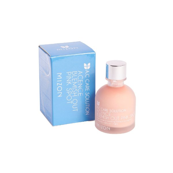 Mizon Secativa para Espinhas Acence Blemish Out Pink Spot 30ml