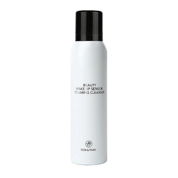 Son & Park Makeup Sensor Foaming Cleanser 120ml
