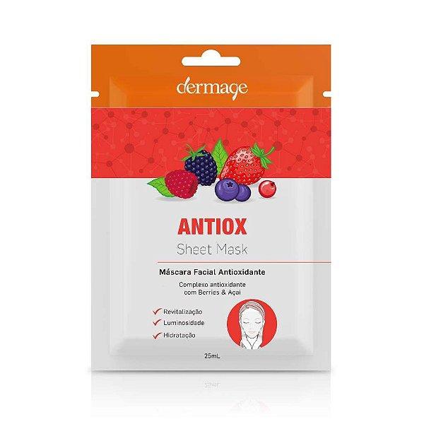 Dermage Antiox Sheet Mask 25g