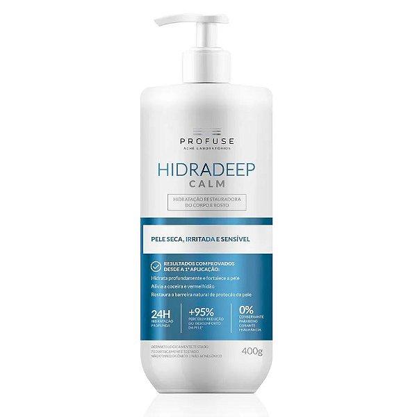 Profuse Hidradeep Calm Hidratante 400g