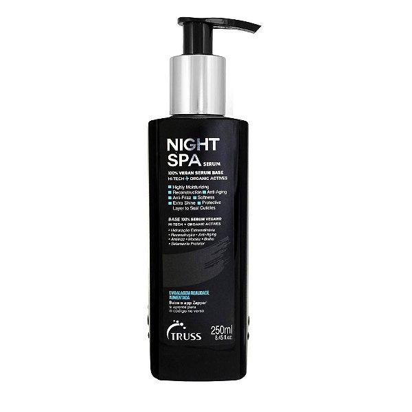 Truss Night Spa Serum 250ml