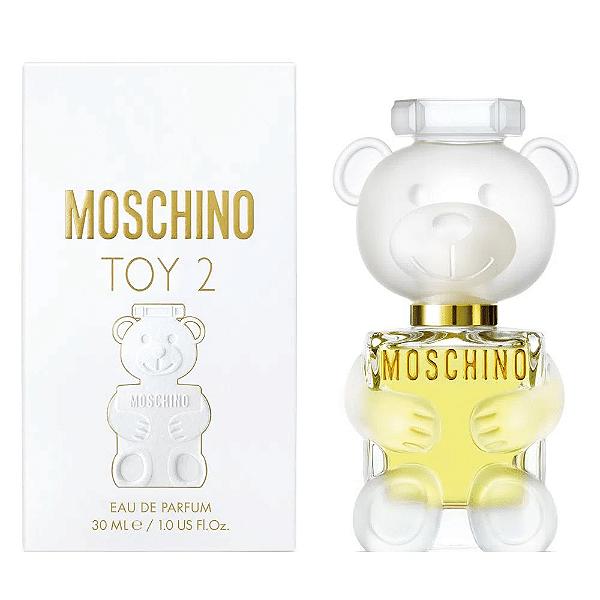 Moschino Toy 2 Edp Perfume Feminino 30ml