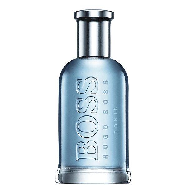 Hugo Boss Bottled Tonic Edt Perfume Masculino 50ml