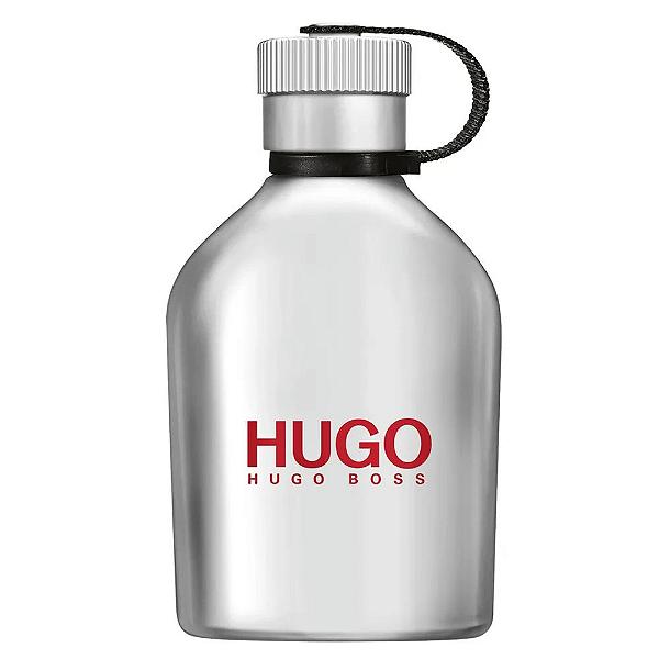 Hugo Boss Iced Perfume Edt Masculino 75ml