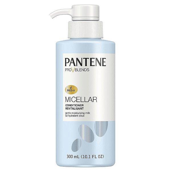 Pantene Pro-V Blends Micellar Condicionador 300ml