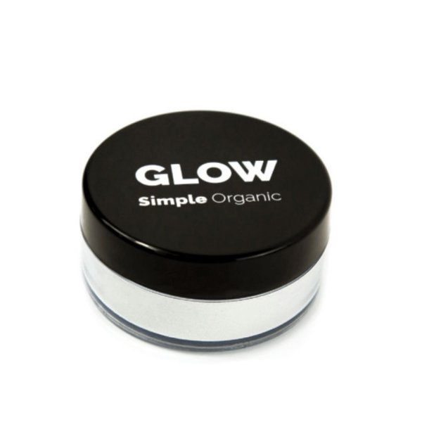 Simple Organic Glow Iluminador