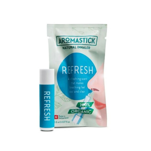 Aromastick Refresh Inalador Natural