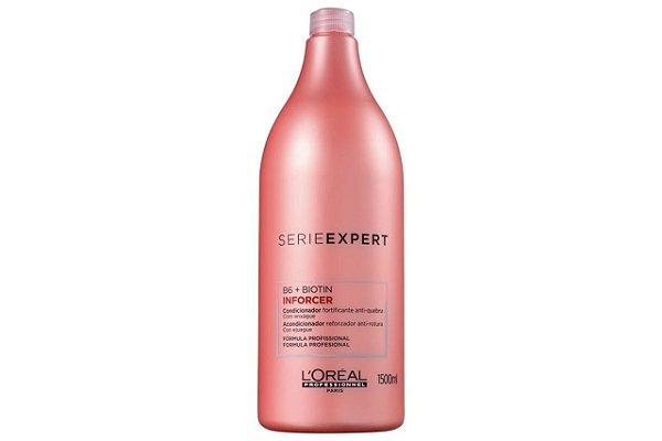 Loreal Professionnel Inforcer Shampoo 1,5L