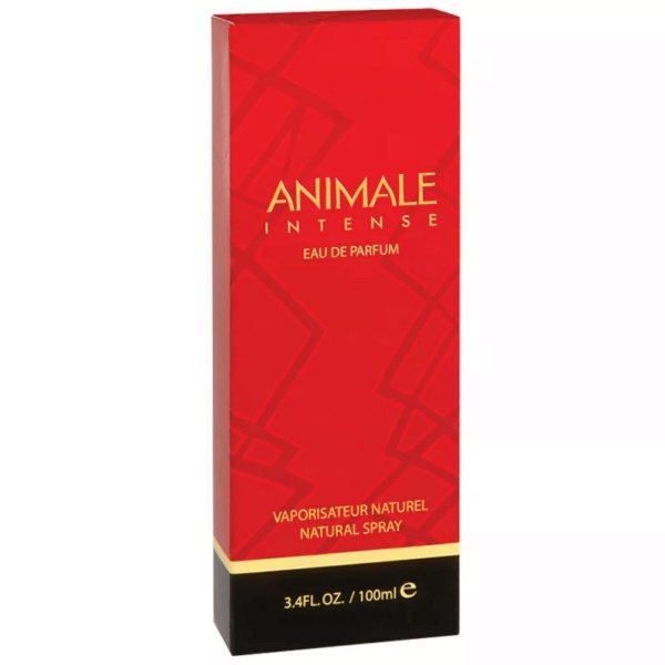 Animale Intense For Woman Edp 100ml