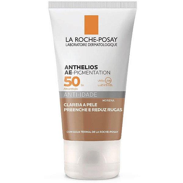 La Roche-Posay Anthelios AE-Pigmentation FPS 50 Morena 40g