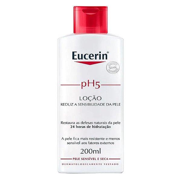 Eucerin Ph5 Loção Hidratante 200ml